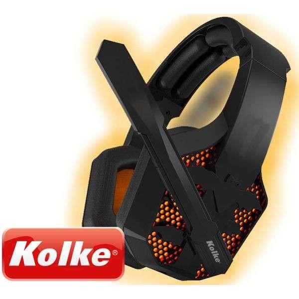 Auricular gamer Kolke BAT KGA-145 - 1