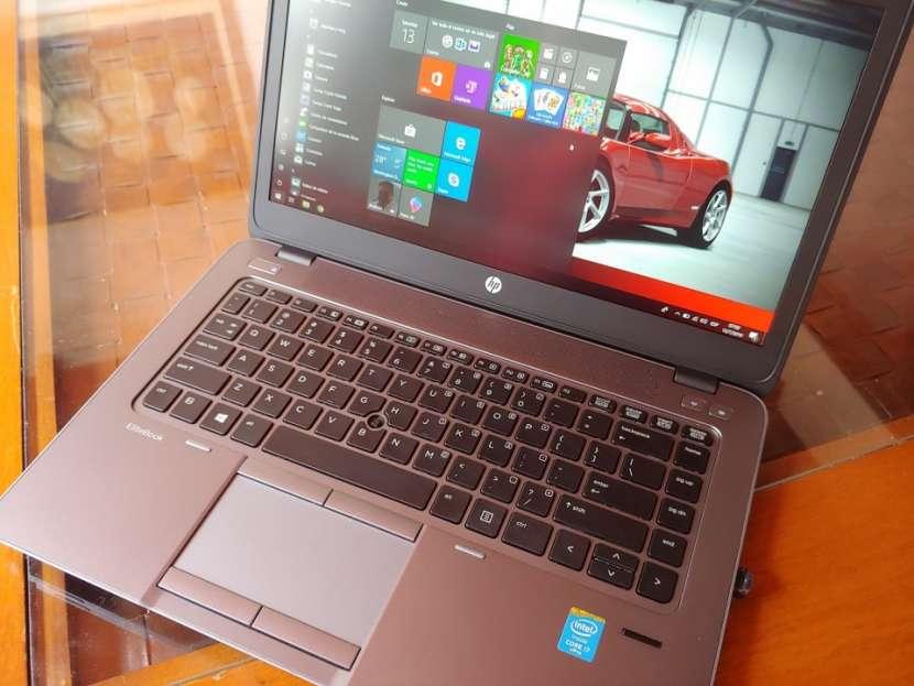 Notebook HP Elitebook - 2