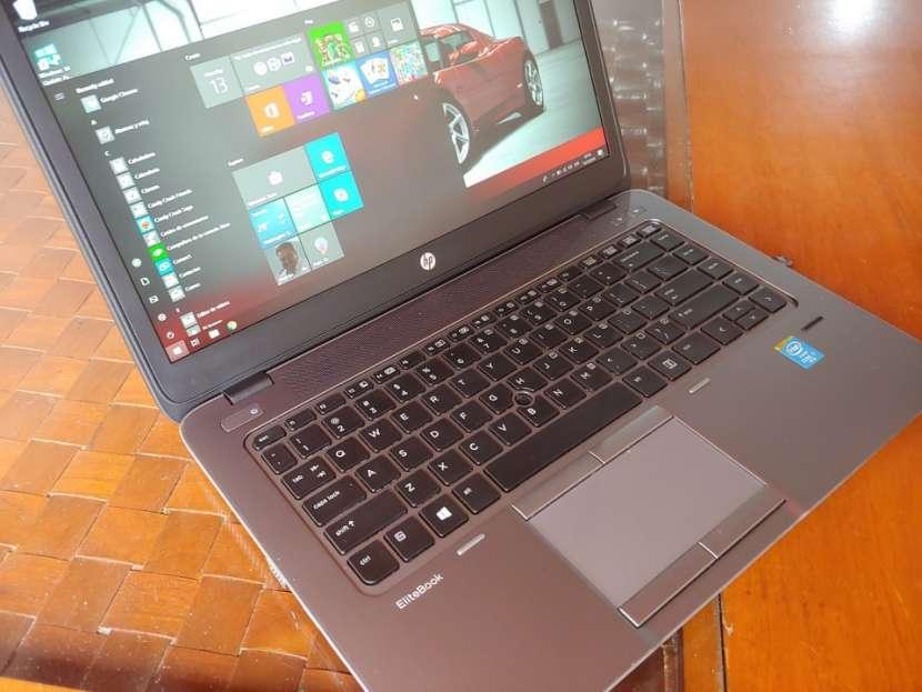 Notebook HP Elitebook - 4