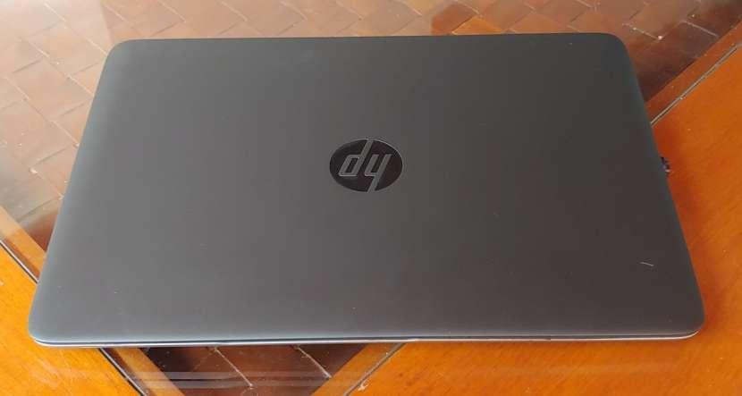 Notebook HP Elitebook - 7