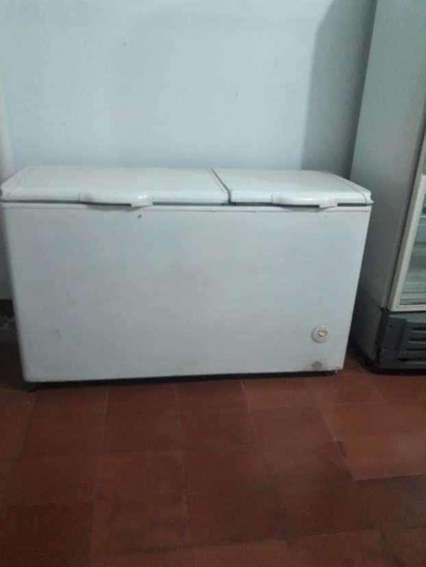 Congelador - 0