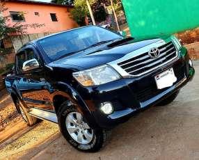 Toyota Hilux SRV 3.0D