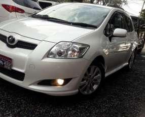 Toyota Auris Rec. Importado 2007