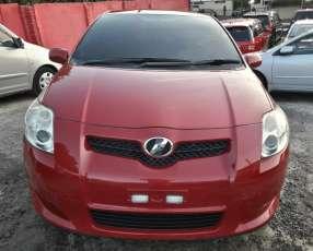 Toyota auris 2009 motor 1.5 naftero recien importado