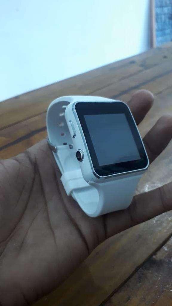 Reloj inteligente x6 - 1