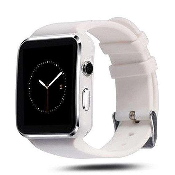 Reloj inteligente x6 - 6