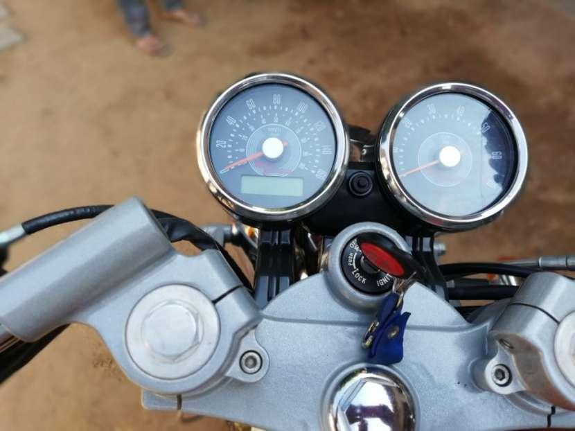 Moto Royal Enfield - 1