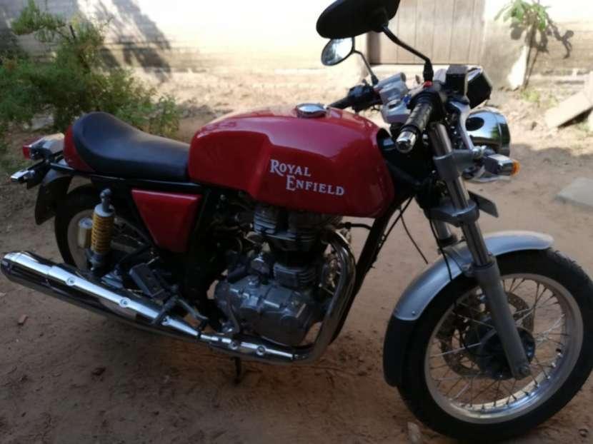 Moto Royal Enfield - 4