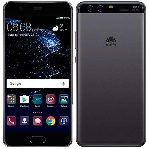 Huawei P10. - 0