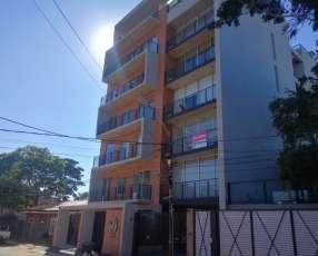 Departamento a estrenar en Asunción