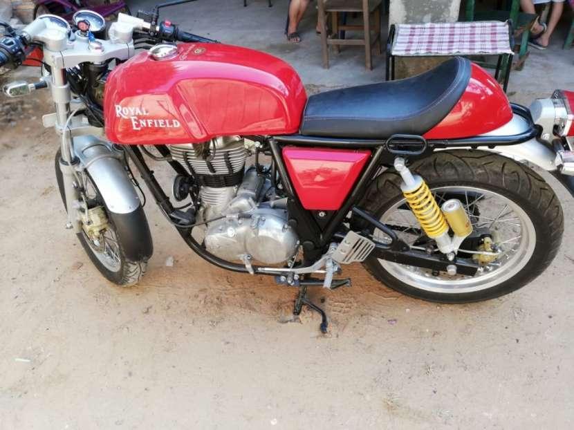 Moto Royal Enfield - 0