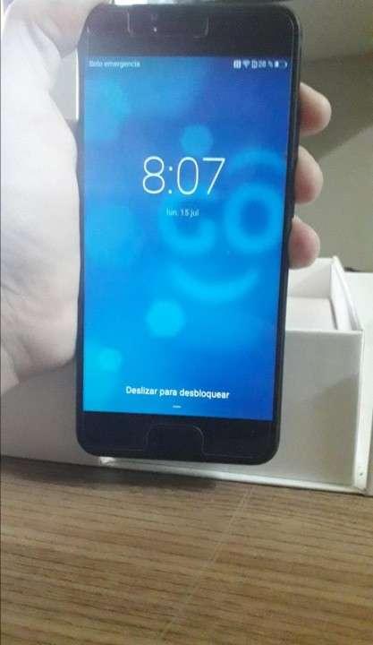 Huawei P10. - 2