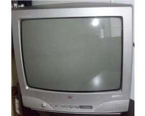 TV LG Cinemaster Q-ATRO 21 pulgadas