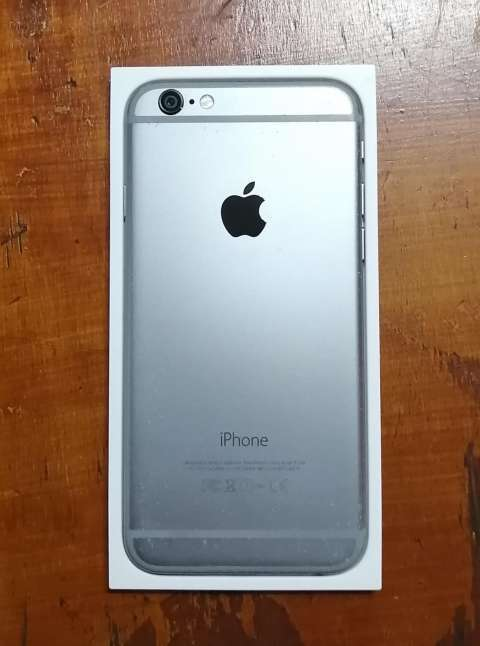 Iphone 6 de 32 gb - 3