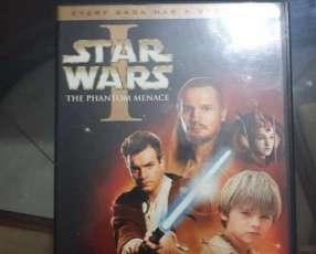 Saga de Star Wars I-VI