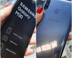 Samsung Galaxy M30 de 64 gb
