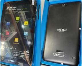 Tablet Hyundai a chip de 9 pulgadas