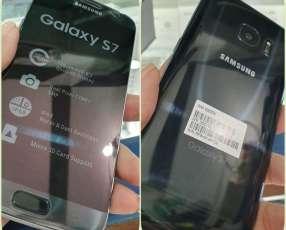 Samsung Galaxy S7 nuevo