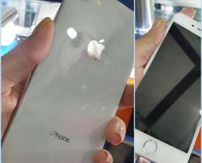 iPhone 8 de 64 gb impecable