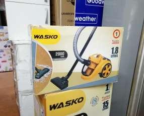 Aspiradora Wasko 1.8 litros