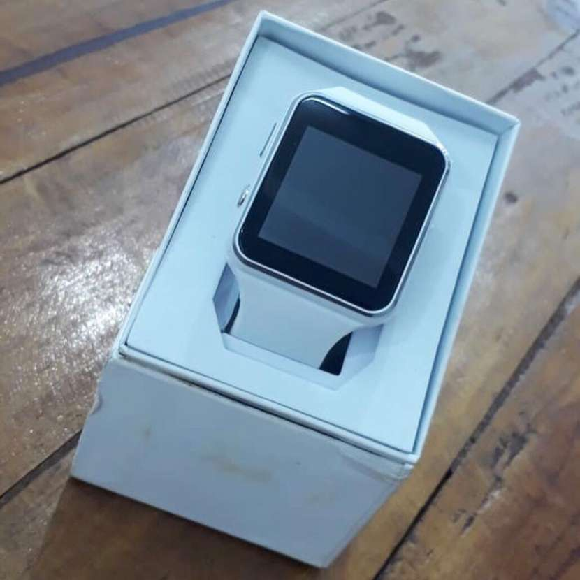 Reloj inteligente - 0