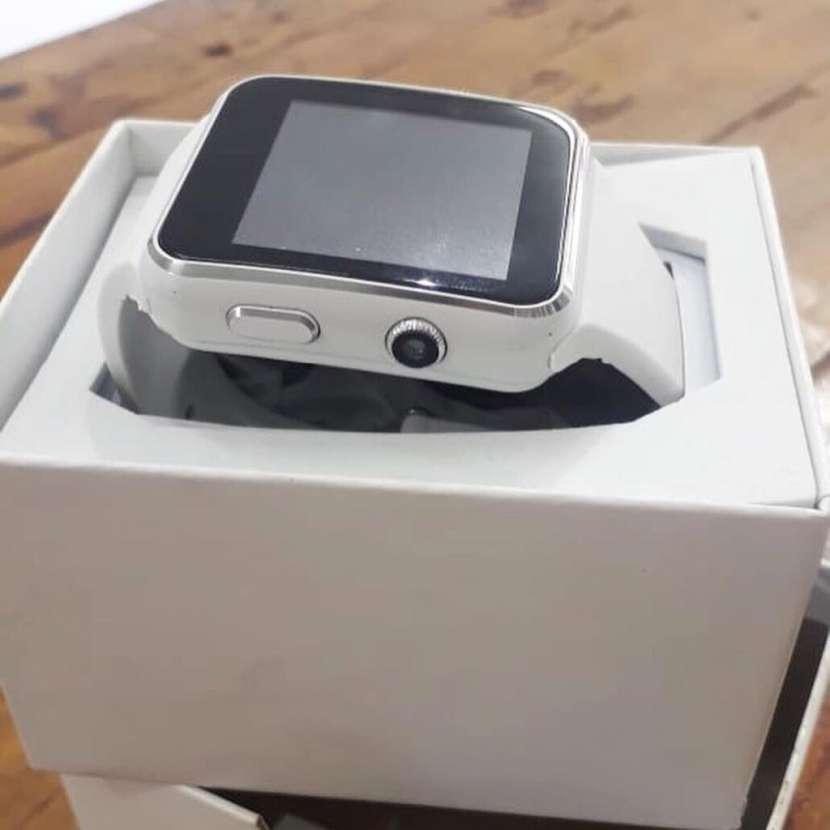 Reloj inteligente - 1