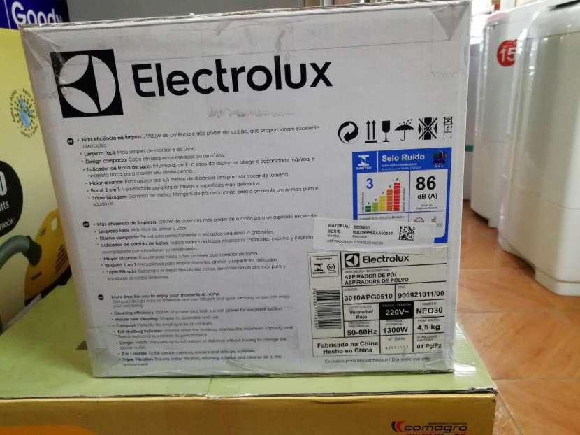 Aspiradora Electrolux 1300w - 3