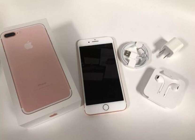 Apple iPhone 7 Plus 256 GB - 0