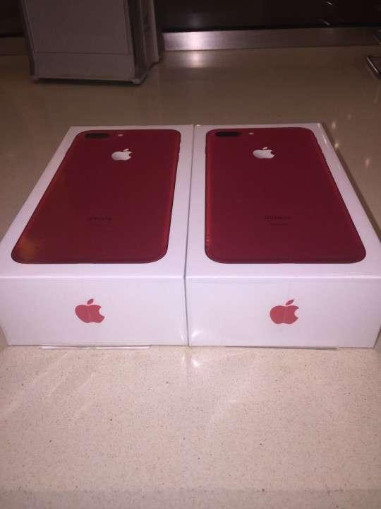 Apple iPhone 7 Plus 256 GB - 2