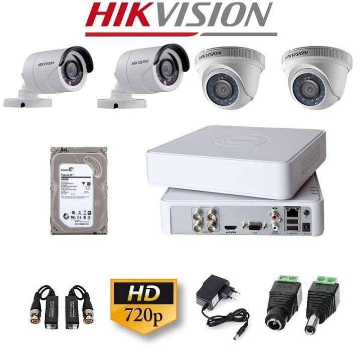 CCTV Hikvision - 2