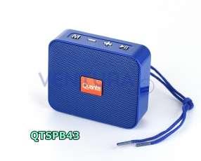 Speaker Quanta