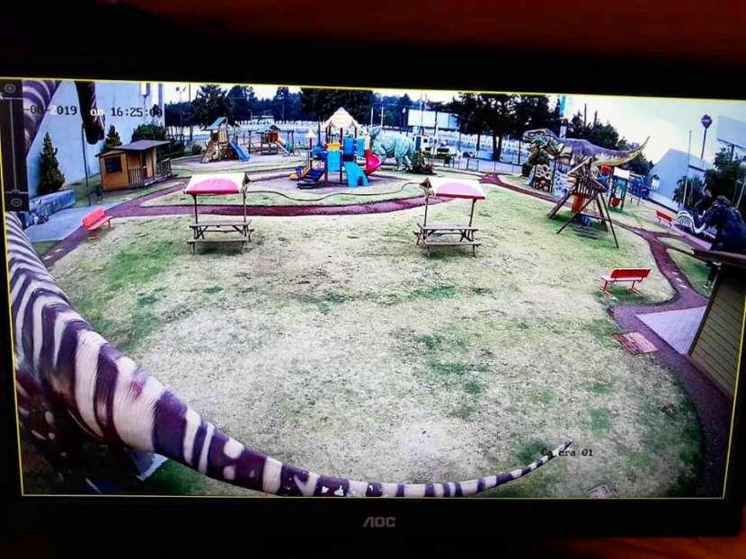 CCTV Hikvision - 3