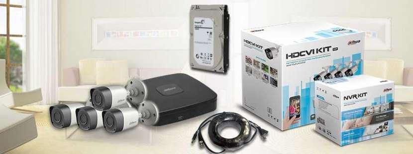 CCTV Hikvision - 1