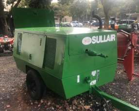 Compresor portátil Sullair 185Q