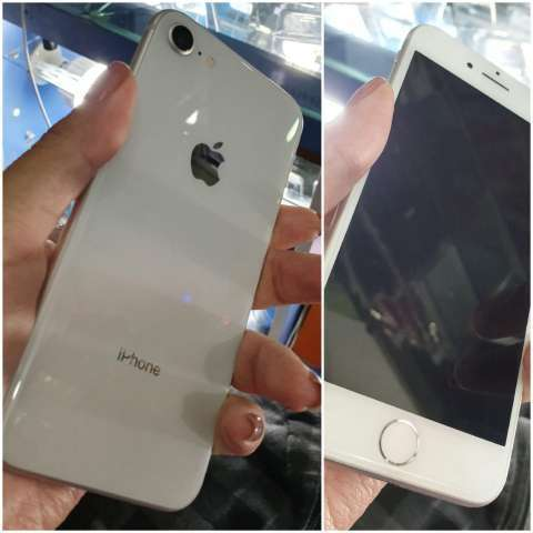 iPhone 8 de 64 gb impecable - 1