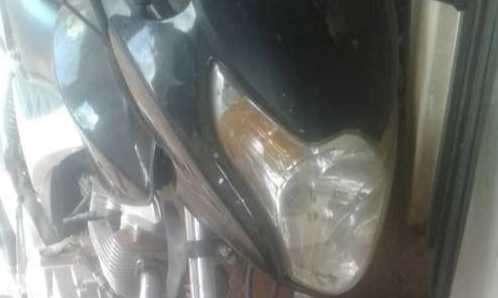 Moto 150 cc - 0