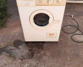 Lavarropas Electrolux