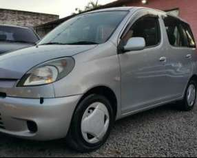 Toyota funcargo 2000 recien importado
