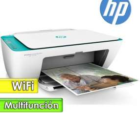 Impresora WiFi Multifuncion HP 2675