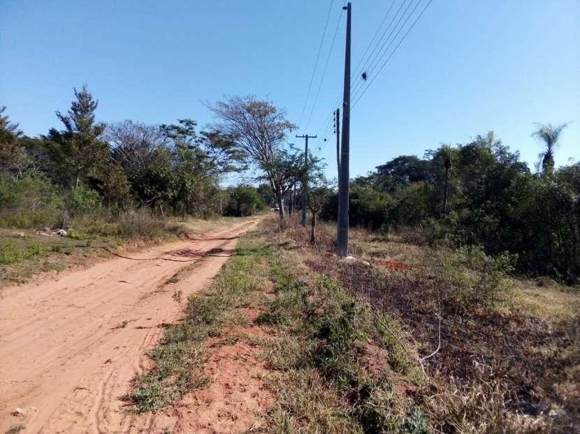 Terreno en Areguá Valle Pucú - 2