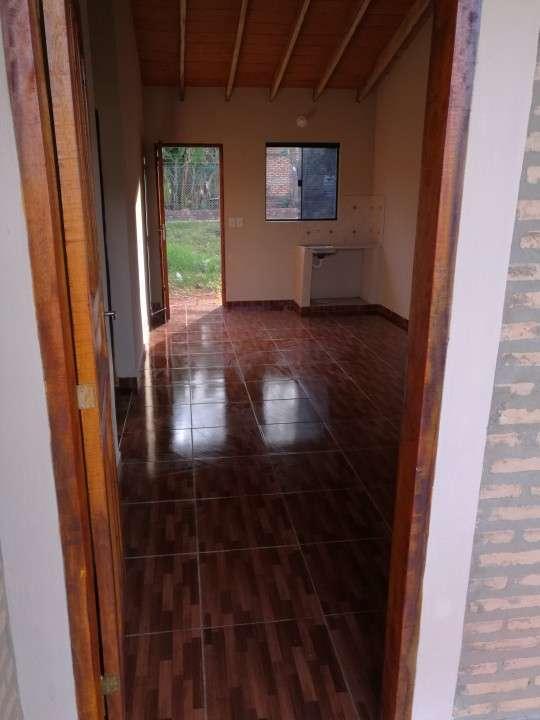 Casa a Estrenar en Capiatá La Lomita - 2