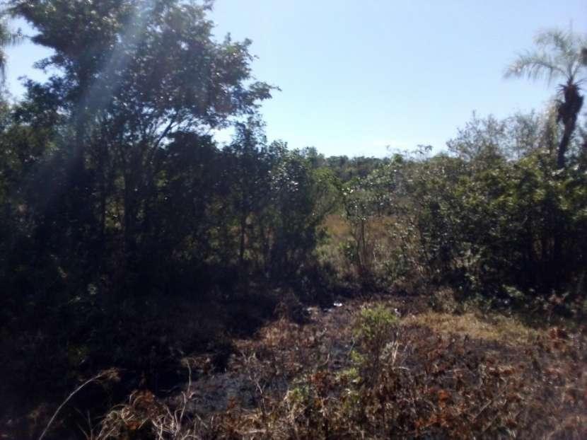 Terreno en Areguá Valle Pucú - 1