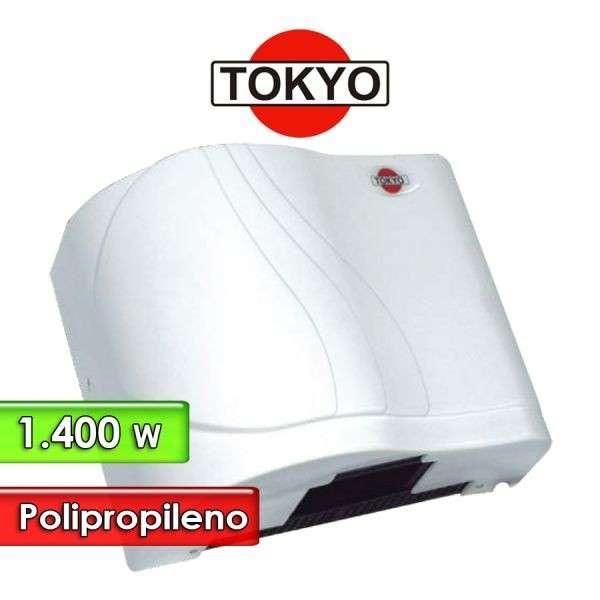 Secador de Mano Industrial MB-5857 de Tokyo - 0