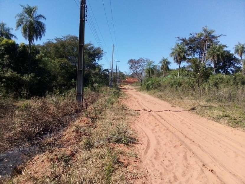 Terreno en Areguá Valle Pucú - 3