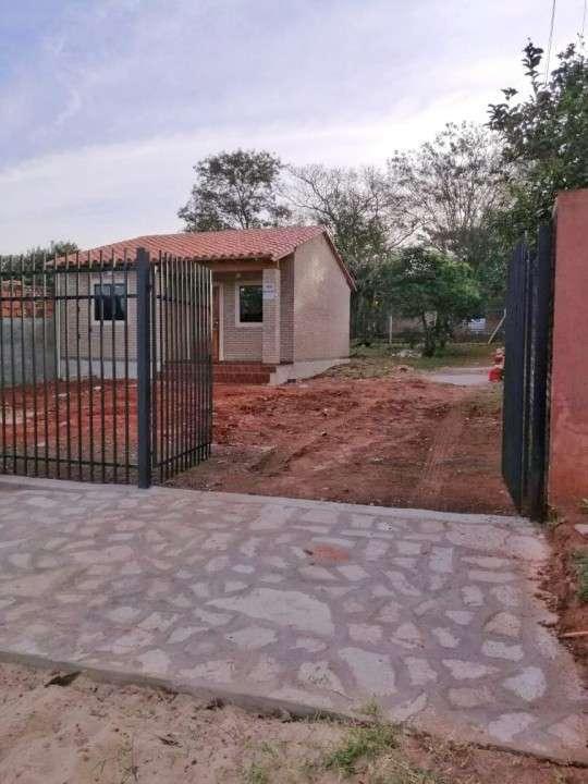 Casa a Estrenar en Capiatá La Lomita - 0