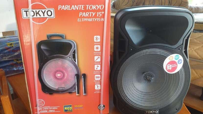 Radio tokyo party 15 - 2