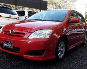 Toyota Runx Rec. Importado 2005 Motor 1.5 cc Naftero