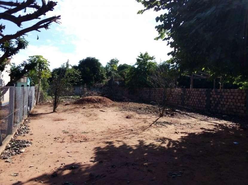 Terreno en Luque Isla Bogado - 0
