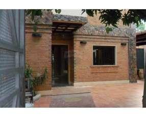 Residencia en Asunción barrio Santísima Trinidad