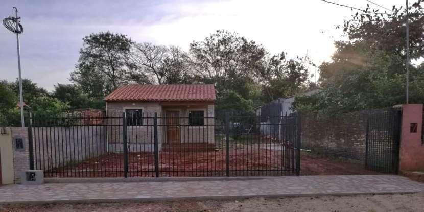 Casa a Estrenar en Capiatá La Lomita - 1